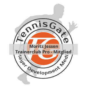 TennisGate Badge Juni 2017
